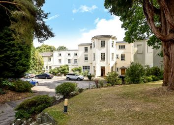 Thumbnail 2 bedroom flat to rent in Portnall Drive, Wentworth, Virginia Water