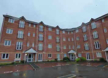 Thumbnail 1 bedroom flat for sale in Waterside Gardens, Bolton