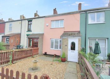 Thumbnail 2 bed terraced house for sale in Margrove Park, Boosbeck, Saltburn-By-The-Sea
