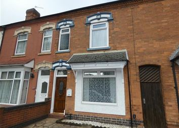Thumbnail 3 bed terraced house for sale in Yardley Road, Yardley, Birmingham