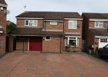 4 bed detached house for sale in The Leys, Barton Green, Nottingham, Nottinghamshire NG11