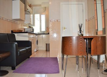 Thumbnail 2 bedroom flat to rent in Mile End Road, Stepney, Mile End, London