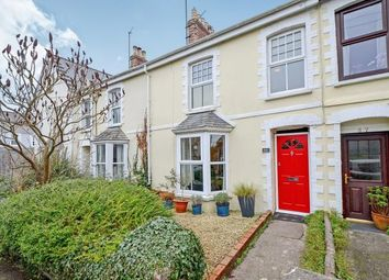 Thumbnail 3 bed terraced house for sale in Wadebridge, Cornwall, England