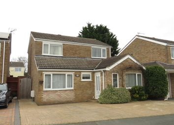 Thumbnail 4 bed detached house for sale in Blenheim Drive, Bicester