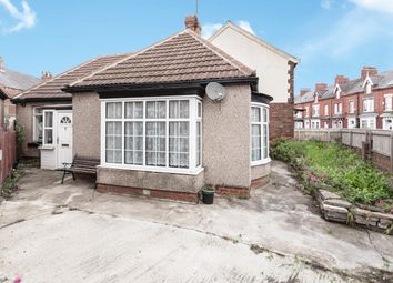 2 bed semi-detached bungalow for sale in Stockton Road, Hartlepool TS25