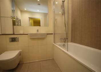 Thumbnail 2 bed flat to rent in Shirley Street, London