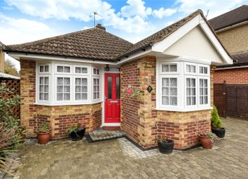 Thumbnail 2 bed detached bungalow for sale in Field Way, Chalfont St. Peter, Gerrards Cross, Buckinghamshire