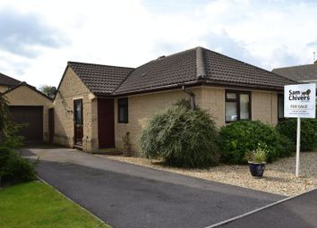 Thumbnail 2 bed detached bungalow for sale in Upper Furlong, Timsbury Village, Bath
