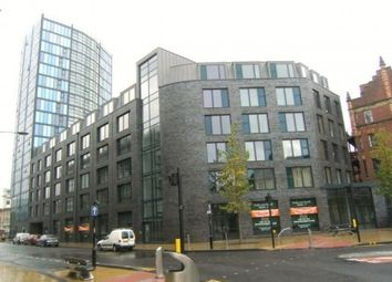 1 bed flat to rent in I Quarter, Blonk Street, Sheffield S3