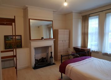 Thumbnail Room to rent in Crewys Road, London