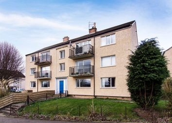 Thumbnail 2 bed flat for sale in Telford Road, Edinburgh