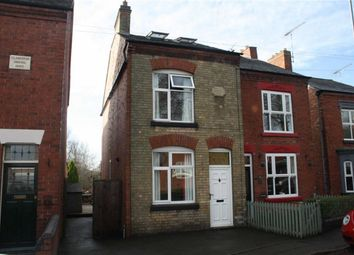 Thumbnail 3 bedroom semi-detached house for sale in Conifers Mobile Park, Station Road, Ratby, Leicester