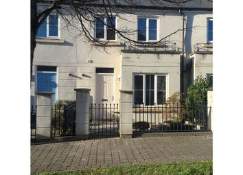 Thumbnail 3 bedroom property to rent in Eastcliff, Portishead, Bristol