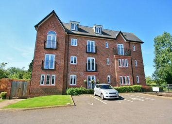 Thumbnail 1 bed flat for sale in Wheelock House, Barony Road, Nantwich, Cheshire
