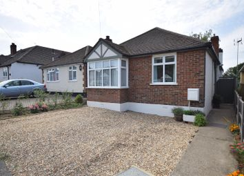 Thumbnail 3 bed detached bungalow for sale in Orchard Close, Fetcham, Leatherhead