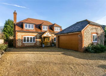 Thumbnail 4 bed detached house for sale in Meadow Lane, Ballinger Road, South Heath, Great Missenden, Buckinghamshire