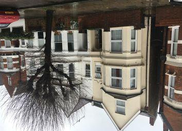Thumbnail 2 bedroom flat to rent in Burgoyne Road, London