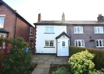 Thumbnail 2 bed cottage for sale in Ribby Road, Wrea Green, Preston
