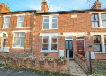 Thumbnail 4 bed terraced house for sale in Broad Street, Haverhill