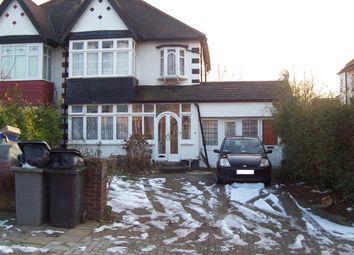 Thumbnail  Studio to rent in Clarendon Gardens, Wembley Park