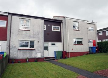 Thumbnail 4 bed terraced house for sale in Sycamore Crescent, Greenhills, East Kilbride