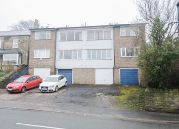 Thumbnail 2 bed flat for sale in Queen Victoria Road, Totley Rise, Sheffield