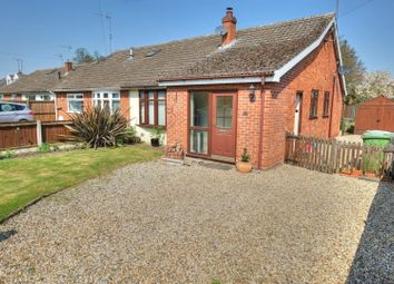 Thumbnail 2 bed semi-detached bungalow for sale in Dog Lane, Horsford