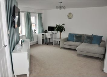 Thumbnail 2 bedroom maisonette for sale in Ivy House Close, Sapcote