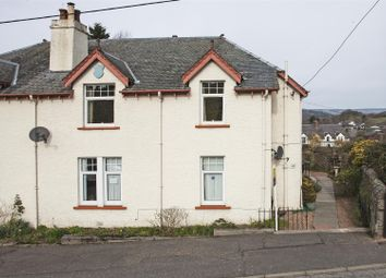 Thumbnail 2 bed property for sale in Clachmhor, Old Crieff Road, Aberfeldy