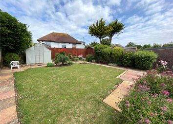 Bannings Vale, Saltdean, Brighton BN2. 3 bed bungalow