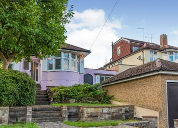 Thumbnail 3 bed bungalow for sale in Church Hill Road, Barnet