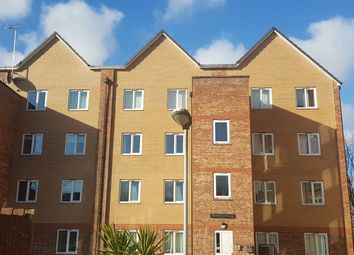 2 bed flat for sale in Tapton Lock Hill, Chesterfield S41