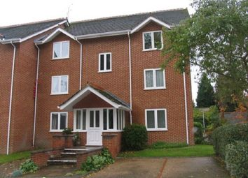 Thumbnail 1 bed flat to rent in Thornfield Green, Blackwater, Camberley