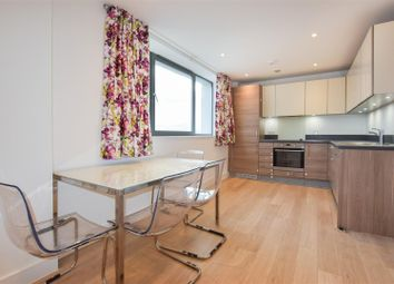 Thumbnail 2 bed flat to rent in Ramsey House, Central Square, Wembley