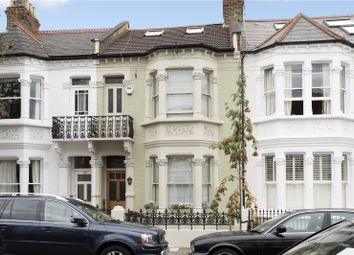 5 bed terraced house for sale in Winchendon Road, Fulham, London SW6