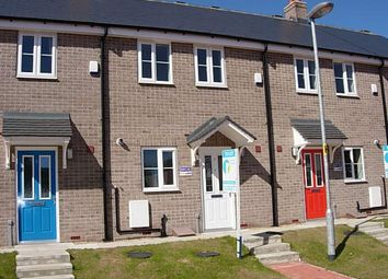 Thumbnail 2 bed town house to rent in Winston Churchill Close, Hessle, Hull