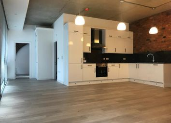 Thumbnail 2 bed flat for sale in Neptune Street, Leeds
