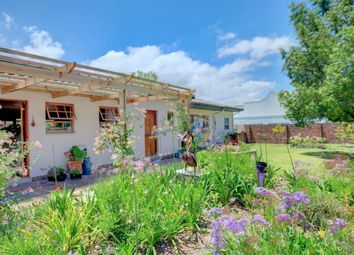 Thumbnail 4 bed detached house for sale in 4 Birch St, Heather Park, George, 6529, South Africa