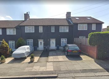 Thumbnail 2 bed terraced house for sale in Thirleby Road, Edgware