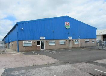 Thumbnail Industrial to let in Kingstown Industrial Estate, Brunthill Road, Unit 7, Carlisle