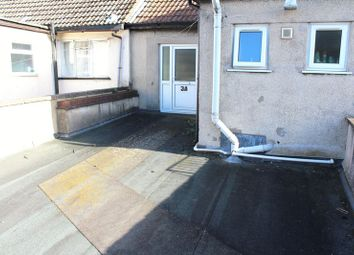 Thumbnail 2 bed flat to rent in Badminton Road, Downend, Bristol