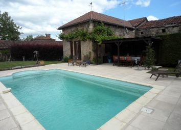 Thumbnail 10 bed property for sale in Figeac, Aveyron, France