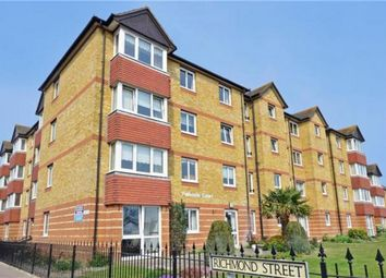 Thumbnail 1 bed flat for sale in Parkside Court, Herne Bay, Kent