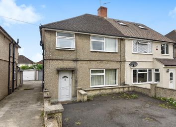 3 bed semi-detached house for sale in Marston, Oxford OX3