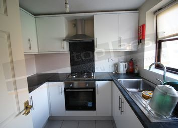 Thumbnail 2 bed semi-detached house to rent in Grinsbrook, Lenton, Nottingham