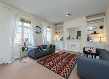 Thumbnail 2 bed flat to rent in Meath Street, Battersea