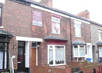 Thumbnail 2 bedroom terraced house for sale in Colenso Street, Hull