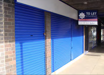 Thumbnail Retail premises to let in Unit 2, 130 Blochairn Road, Glasgow