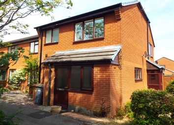 Thumbnail 1 bed property to rent in Greenwood Close, Romsey