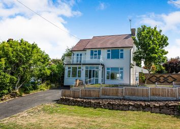 Thumbnail 4 bed detached house for sale in Heydon Road, Finstall, Bromsgrove